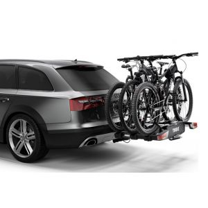 THULE EASYFOLD XT 3 BIKE CARRIER 934AU