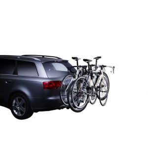 THULE HANG ON TOWBAR 3 BIKE CARRIER - FOLD DOWN 972000