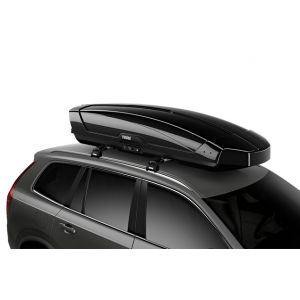 THULE MOTION XT XXL BLACK GLOSS 629901