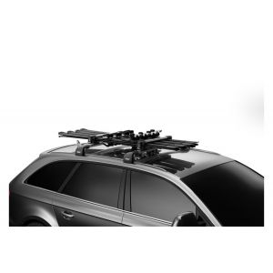 THULE SNOWPACK 732400 (up to 4 pairs of skis or 2 snow boards)