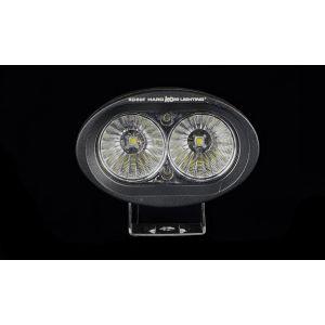 KORR LED DRIVING LIGHT TWIN 10W FLOOD XD80F