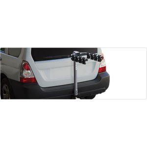 Prorack Access Towball Mast 4 bike Carrier PR3301