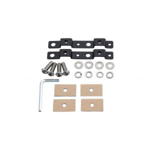 Rhino Rack QUICK MOUNT FIT KIT NISSAN NV350 (2) QMFK07