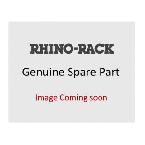 Rhino Rack M6 CHANNEL NUT- DELTACOL CLEAR (BP 4) N002-BP