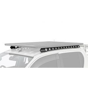 Rhino Rack Backbone Mounting System - Hilux N70 & N80 RTHB1