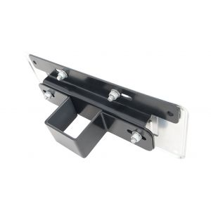 Rhino Rack T-LOAD NUMBER PLATE HOLDER RTLNPH