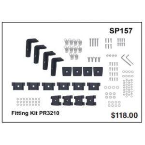 Prorack Fitting Kit PR3210 YSP157