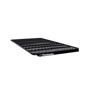 Tracklander Flat Low Profile- 2200MM X 1250MM- Aluminium TLRAL22FT
