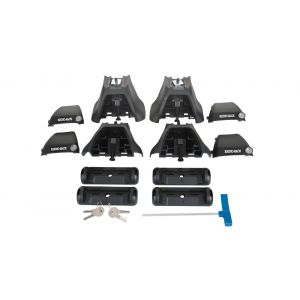 RLKVA Roof racks galore rhino rack 2500 series