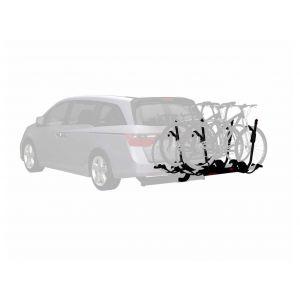 Yakima HoldUp 4 Bike Carrier Combo
