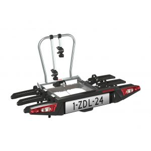 Yakima FoldClick 3 Bike Carrier 8002496