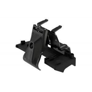 Thule Roof Rack Fitting Kit 186020 Flush Roof Rail kit Use with 7106 Leg