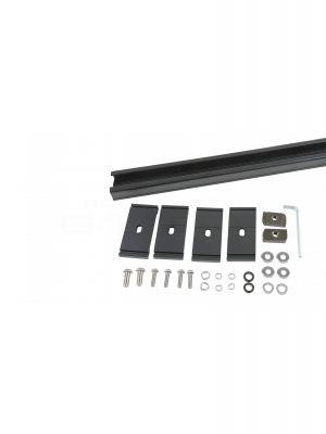 Rhino Rack Pioneer Underside Bar (1382.5mm) (With Plastic Tabs) 43128