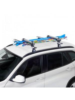 Cruz Ski carrier Ski Rack 4