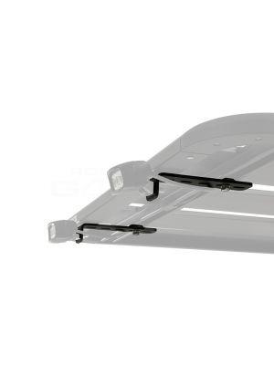 Rhino Rack Pioneer SI Light Bracket Kit 43202