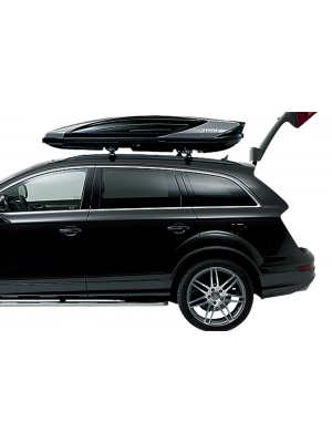 611906 Thule Excellence Black Gloss
