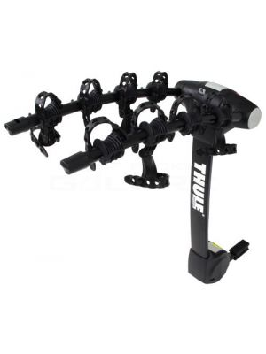 Thule 9029XT Vertex Hitchmount Tilt 4 Bike Carrier