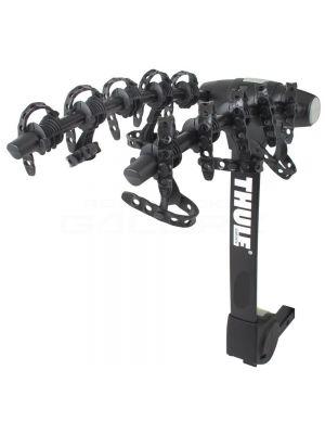 Thule 9030XT Vertex Hitchmount Tilt 5 Bike Carrier