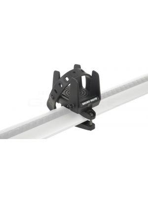 rhino rack multipurpose holder fishing rod holder paddle holder universal holder roof racks galore