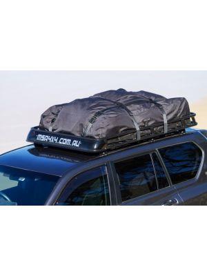 Roof Racks Galore MSA Tourer Pack Tourer bag Luggage bag Basket bag Waterproof bag