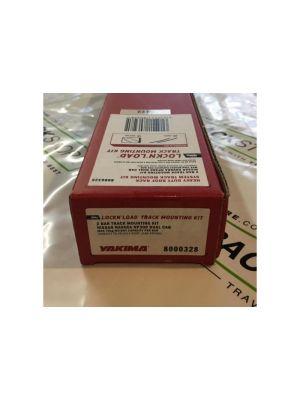 Yakima Lockn load Track Kit for Nissan Navara NP300 DC 2015+ 8000328