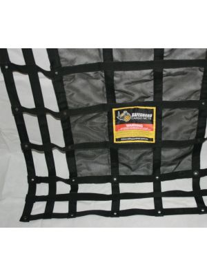 SAFEGUARD CARGO RACK NET - LARGE