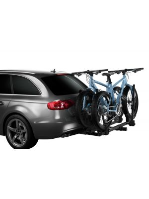 Thule 9044AU T2 Classic - 50mm Receiver 2 Bike Carrier