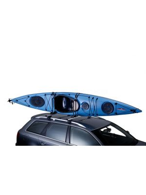 Thule 520100 Canoe & Kayak Stacker