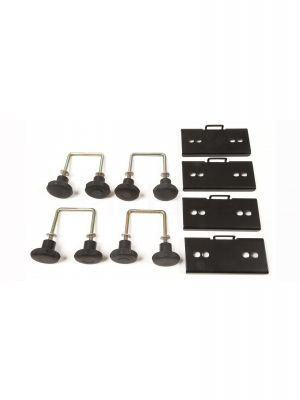 Rhino Rack Heavy Duty Fitting Kit (suits MasterFit range) RUBK-MF