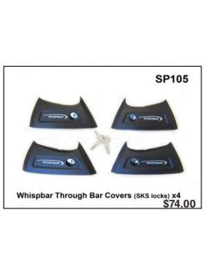 Whispbar Thru Bar Cvrs SKS x4 SP105