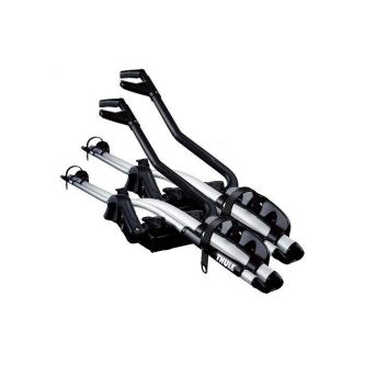 THULE PRORIDE TWINPACK - SILVER 591040