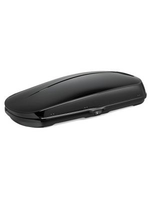 Whispbar WB752B Mid-Sized Roof Box 450L (Gloss Black) 8057121