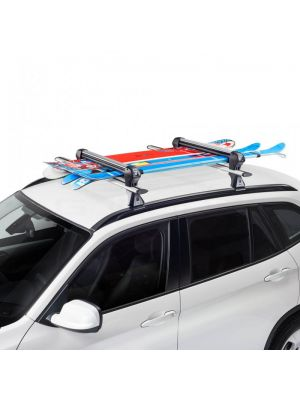 Cruz Ski carrier Ski Rack 6