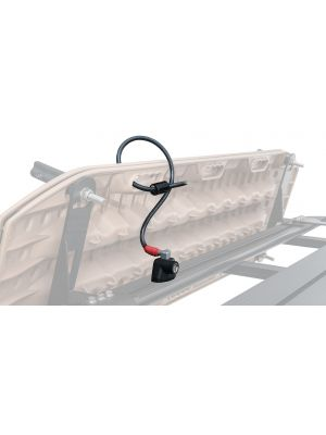 rhino rack cable core lockdown 0.6m pioneer vortex roof racks galore