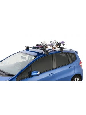 Rhino Rack Ski and Snowboard Carrier - 3 skis or 2 snowboards 573