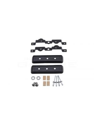 QMFK10 Roof racks galore rhino rack quick fit mounting kit ditch mount
