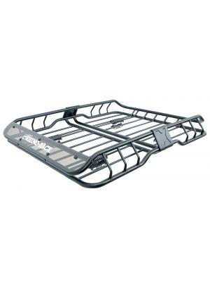 RMCB01 Roof racks galore rhino rack LUGGAGE BASKET xtray x tray