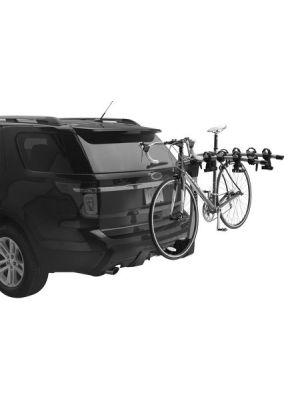 Thule 9025 Apex Hitchmount Tilt - Lockable 4 Bike Carrier