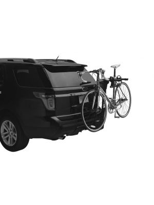 Thule 9028XT-40 Vertex Hitchmount Tilt 2 Bike Carrier