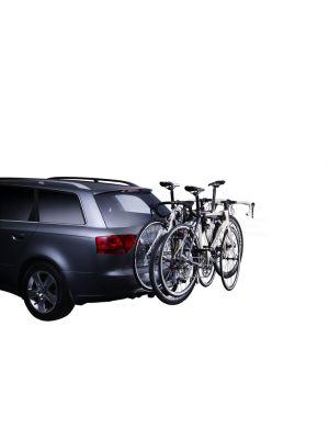 Thule 972000 HangOn Towbar 3 Bike Carrier - Fold Down