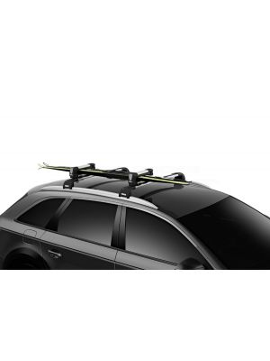 Thule SnowPack 732200 (up to 2 pairs of skis)