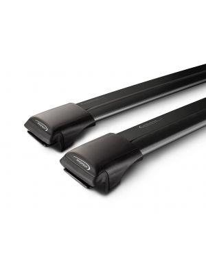 Whispbar Rail Bar Black S55WB